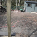 Layout Before Excavation - 02
