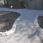Pea Gravel Pathways - 02
