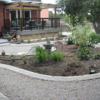 Project Completed & Planted by Homeowner - 01