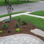 Permacon Paleo and Oaks Colonnade Pavers