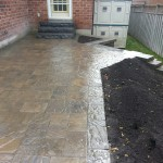 Steps - Permacon Hemmingford Step