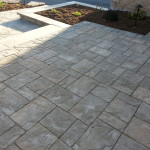 Interlocking brick - Permacon Amalfi Pavers